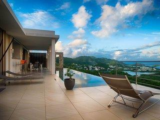 Dream Villa SXM SUN
