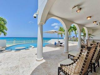 Dream Villa SXM BAH