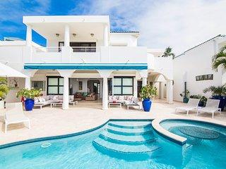 Dream Villa SXM Shore