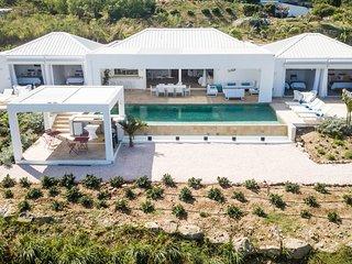 Dream Villa SXM ALBA