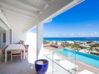 Dream Villa SXM Mango