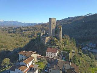 B&b Castello Di Tresana - Anna