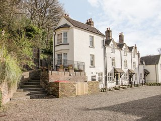 6 The Grove, Coalbrookdale