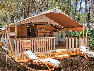 Camping Village Baia Domizia (BDO127)