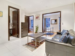 Luxury 5bed/2bath Steps to Central Park!
