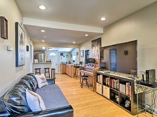 NEW! Dtwn Home w/Grill: 5 Mi to Garden of the Gods