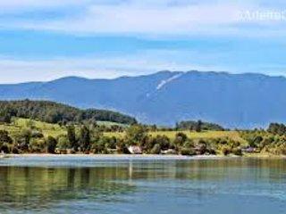 Hospedaje Entre lago y Cordillera, alquiler de vacaciones en Futrono