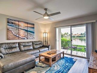 Modern Vista Verde Condo ~ 2 Mi to St. Pete Beach!