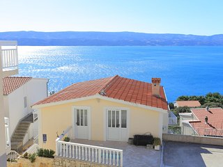 One bedroom apartment Stanici (Omis) (A-18172-c)