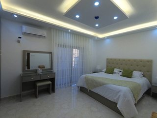 Amazing one Bedroom Apartment in Amman,Elwebdah 12
