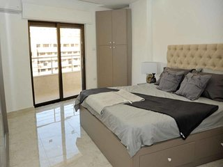 Amazing one Bedroom Apartment in Amman,Elwebdah 11