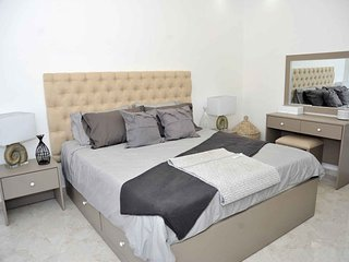 Amazing one Bedroom Apartment in Amman,Elwebdah 6