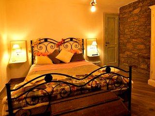 Il Borgo del Castello Guest House - camera Rosa di Mezzogiorno