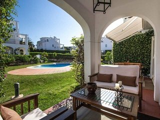 Family house in Manilva 5 minutes from La Duquesa Harbour