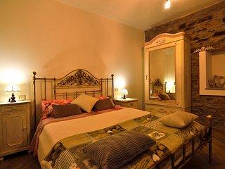 Il Borgo del Castello Guest House - camera Tulipano di Ponente