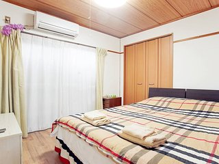 JR Ikebukuro 7min by foot / Suitable for family