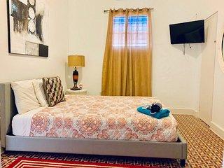MV 2b Miramar Village Lodge  Family 2 Rooms Villa