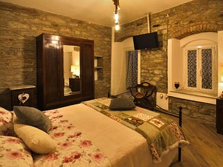 Il Borgo del Castello Guest House - camera Giglio d'Oriente