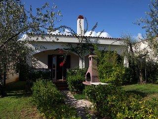 Residence Villantica - Villa 5 posti