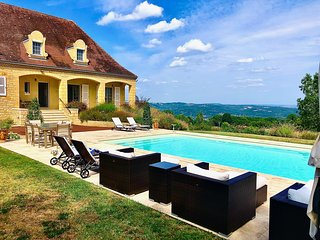 Villa Elégance