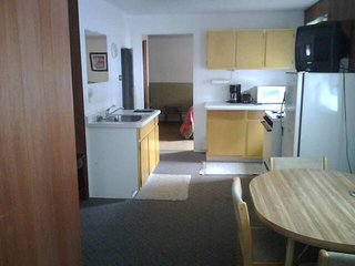 Northwoods Resort Unit 1 - 1 Bedroom