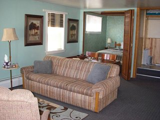 Northwoods Resort Unit 4 - 1 Bedroom
