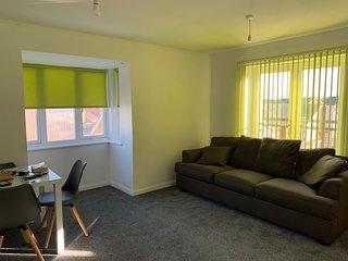 One Bedroom Apartment near Cranfield & Open Universities