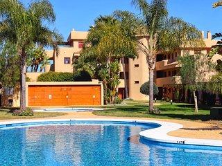 3 Bedroom Apartment, Cala Azul, La Cala de Mijas 180059