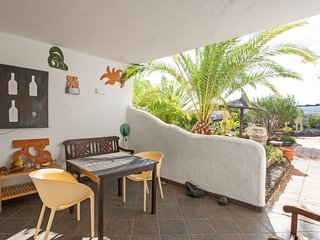 Comfortable cosy apartment - All walking distance