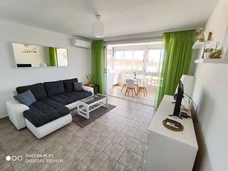 Los Europeos - Apartment with Seaview - only 200 metres from the beach - La Mata