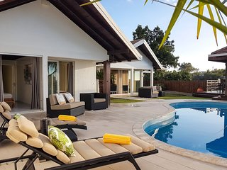 Villa Ora Nui