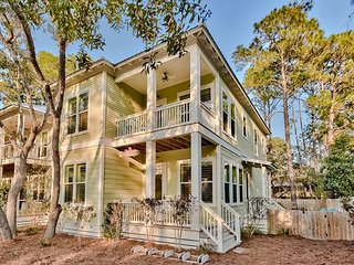 Fish Bait - 30A Luxury, Grayton Beach, Bikes, Private Pool