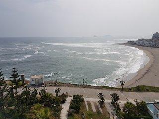 VISTA AL MAR - LIMA SUR, Playa Señoritas