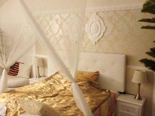 Seminterrato Reale privato in appartamento condiviso
