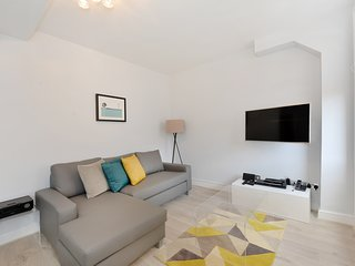 Marylebone High Street Apartment Sleeps 2 - 5718340