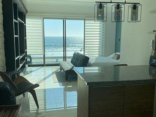 Luxury Ocean Front Condo