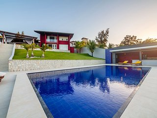 Cea025 - Beautiful house in Aquiraz