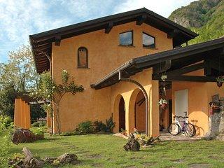 Villa Madda (DGO300)