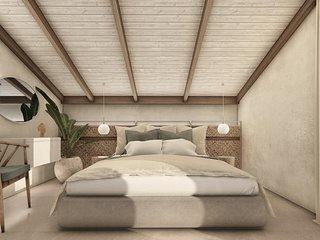 Horizon Apartments - Attic 2 Bedroom Apartment
