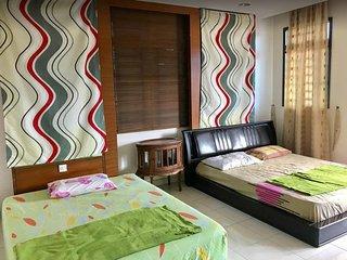 Superior Twin Room Bukit Tinggi Klang Selangor
