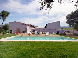 Amazing home in Valledoria w/ Private swimming pool, Swimming pool and Outdoor s