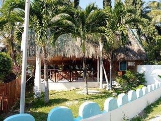 Borabora Native House