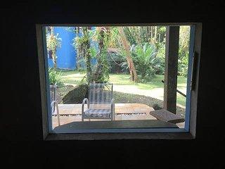 Casa das Arvores com Piscina - Barra do Una