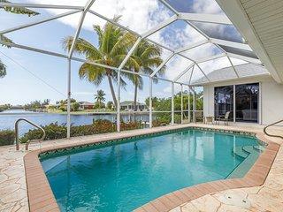 Villa Mermaid Cove - Roelens Vacations