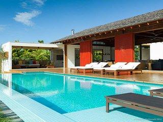Paradise House em Trancoso