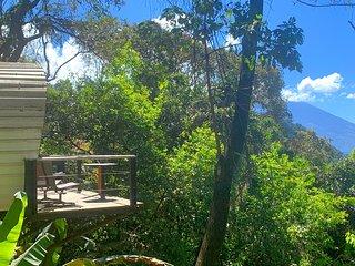 Paragon Antigua: Casa Catarata