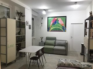 Lovely Apartment Piatti Duomo