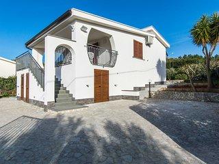 Villa Corallo • Sea View • 150 mt dalla Spiaggia di Guidaloca