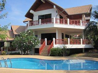 Viewpoint Residence Villa Koh Samui