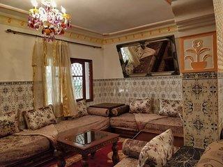 Beautiful apt in Tanger